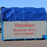 Riser Tank